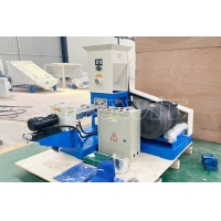 Buy cheap Small Floating Fish Feed Extruder Machine from wholesalers