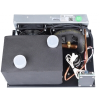 Buy cheap condensing unit air cooled condensing unit for refrigerated truck van refrigerat from wholesalers