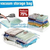 Buy cheap STORAGE, ORGANIZATION, VACUUM STORAGE BAGS, ROLL-UP BAGS, HANGING BAGS, COMPRESSED BAGS, VAC PACK, SACKS product