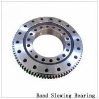 Buy cheap Wind Turbine Slewing Bearing Slew Ring Bearing for Good Sale from wholesalers