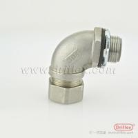 Buy cheap LIQUID TIGHT IP68 SUS304 90 DEGREE ELBOW product