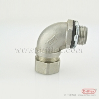 Quality LIQUID TIGHT IP68 SUS304 90 DEGREE ELBOW for sale