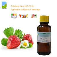 Buy cheap Strawberry flavor SD 17232 for Dairy foods Beverages Juice Confectionery Bakery foods etc from wholesalers