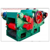 China Tree Branch Drum Wood Chipper Shredder Machine Price For Sale Made In China on sale
