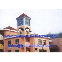 Buy cheap prices rates for tower clocks from wholesalers