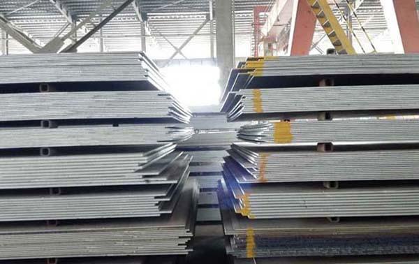 Quality EN 10028-2 16Mo3 (1.5415 ) Steel plate boiler and pressure vessel steel plate for sale