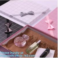 Buy cheap LUXURY PAPER BOX,CHRISTMAS GIFT, BRAND COSTUME, PROMOTIONAL PAPER BOX, CARTON, TRAY, HOLDERS.VELVET from wholesalers