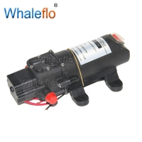 Buy cheap Whaleflo FLO-2203 2.6LPM 70PSI High Pressure Self-priming Diaphragm pump For Car Wash from wholesalers