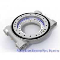 Buy cheap V5069A06 Slewing Ring Bearing with four point contact ball type from wholesalers