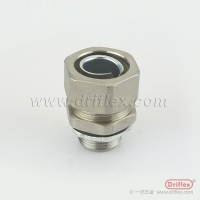 Buy cheap LIQUID TIGHT SUS304 Straight Connector from wholesalers