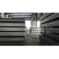 Quality Corten structural ASTM A242 Type 1/2 steel plate properties for sale
