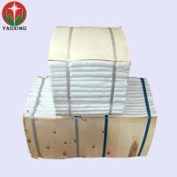 Buy cheap fireproof insulation ceramic fiber stack module for pottery kiln from wholesalers