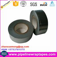 Buy cheap waterproofing membrane foil aluminum roofing bitumen tape from wholesalers