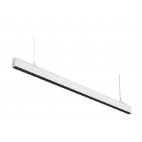 Buy cheap Architectural Dimmable 2ft 4ft 8ft LED Linear Lighting from wholesalers