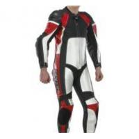 Buy cheap Men'S Leather Suits, Motorcycle Clothing,Leather Motorbike Clothing from wholesalers