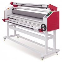 China New Paper Roll 1650mm Width High Speed Thermal Laminating Machine on sale