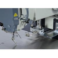 Buy cheap Leather Handbag Industrial Sewing Machine PartsStitching Fixture High Percision from wholesalers