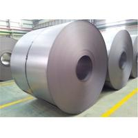 Buy cheap Home Appliance Shell Galvanised Sheet And Coil Excellent Cold Bending Molded from wholesalers