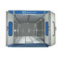 Buy cheap KX-5600 paint mix booth from wholesalers