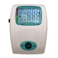 Buy cheap Big LCD Displayer, Automatic Inflating, Oscillometry Blood Pressure Meter HE-A612 product