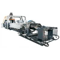 Buy cheap Plastic Sheet Extrusion Line from wholesalers