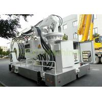 Buy cheap High Reliability Hydraulic Mobile Crane Box Boom Design For Lifting Cargoes from wholesalers