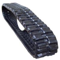 Buy cheap Large Quantity Supply Skid Steer Loader Rubber Crawler (B300*84*48) from wholesalers