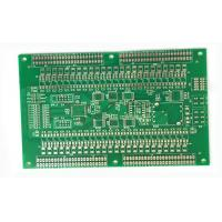 Buy cheap 6 Layers FR4 PCB Complex process BGA PCB Manufacturer from wholesalers