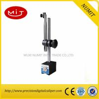 Buy cheap Magnetic Indicator Bases / Mechanical Magnetic Base Stand with Strong Arm Lock from wholesalers