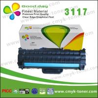 Buy cheap BK Color Compatible Xerox Toner Cartridge 106R01159 for Xerox 3117 from wholesalers