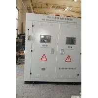 Buy cheap Generator neutral grounding resistor cabinet product