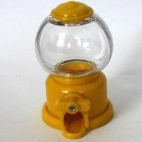 Buy cheap Portable Mini Gumball Dispenser, Made of ABS Plastic, Available in Various Colors from wholesalers