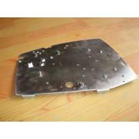 Buy cheap Zinc Plating Precision Metal Stamping Customized Cold Carbon Steel from wholesalers