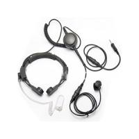 Buy cheap Noise cancelling Heavy\shoft  throat vibration mic earphone from wholesalers