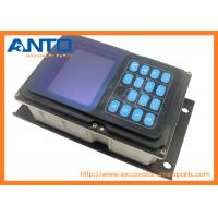 Buy cheap 7835-12-1010 7835-12-1009 Display Screen Excavator Monitor For Komatsu PC300-7 from wholesalers
