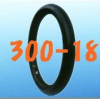 Buy cheap High Quality motorcycle inner tyre 300-18 TR4 from wholesalers