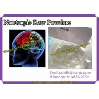 Buy cheap Neuroprotective Nootropic Noopept Raw Powder Improve Memory CAS 157115-85-0 from wholesalers