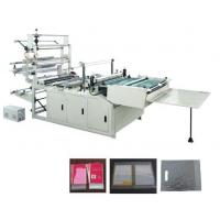 Buy cheap RQLD Computer Control Hot-cutting Bag Making Machine from wholesalers