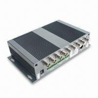 Buy cheap 4-channel DVS, Supports Remote System Update in the Web Server, PAL/NTSC Composite Video-NS4000 product