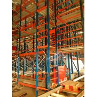 Buy cheap 1 Meter / S Automated Storage System Storage Lift With T90 Dedicated Guide Rail from wholesalers