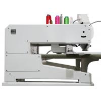 Buy cheap Durable 1 Head Clothing Embroidery Machine  For Cap Flat And Garment from wholesalers