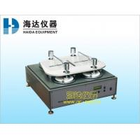 Buy cheap Sport Shoes / Textile / Pilling Martindale Abrasion Testing Machine for Test Resistance from wholesalers
