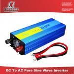 Buy cheap 0ff grid pure sine wave inverter 500w 800w 1000w 2000w 2500w 3000w from wholesalers