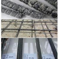 Buy cheap High Strength Basalt Fiber Rebar for Construction Material from wholesalers