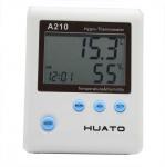 Buy cheap Long Battery Life Digital Thermometer Hygrometer Digital Thermometer Humidity Meter from wholesalers