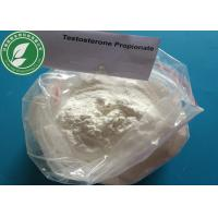 Buy cheap USP Standard Steroid Powder Testosterone Propionate For Fat Loss CAS 57-85-2 from wholesalers