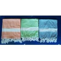 Buy cheap BEACH TOWELS(FOR PLAIN WEAVE) from wholesalers