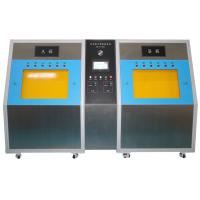 Buy cheap Air Conditioning Reservoirs Leak Test System Helium Leak Testing Equipment from wholesalers