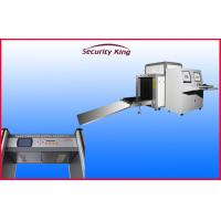 Buy cheap cheap hotselling Airport x ray Security Baggage Scanners , Checkpoints Security Screening Equipments from wholesalers
