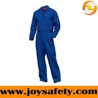 Buy cheap Twill Non-Insulated FR Coverall from wholesalers